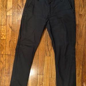 Levi Commuter Pants 32